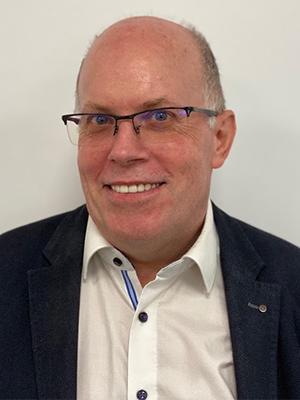 Hans Jürgen Reuter ist neuer Vorsitzender der FDP Niederkrüchten