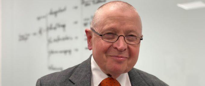 Hans Mankau, für Niederkrüchten / Schwalmtal in den Kreistag